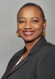 Ms. Veda Brooks